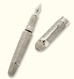 World Most Expensive Pen