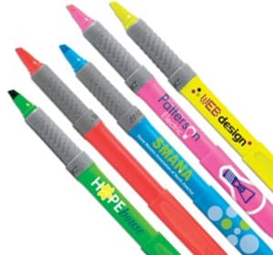 Promotional Highlighters