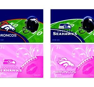 NFL Designs