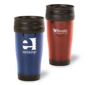 Translucent Tumbler - 16 oz