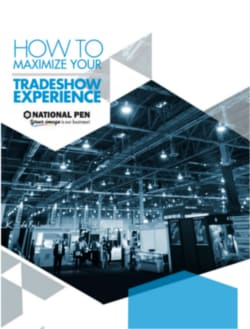 eBook: How to Maximize Your Tradeshow Experience