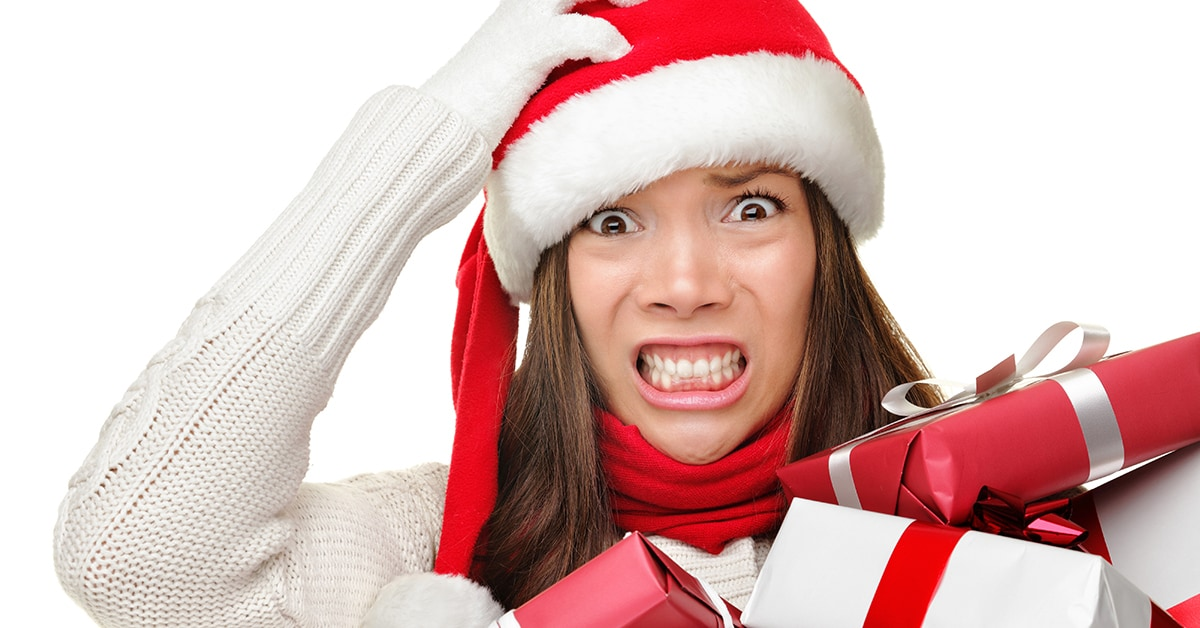 Best Ways to Relieve Holiday Stress