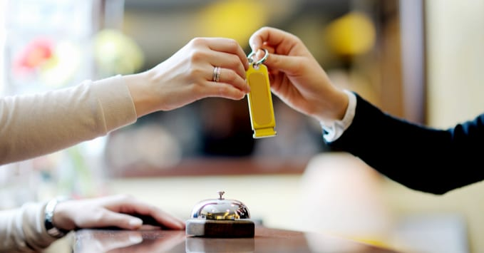 Improve Hotel Experience with Hospitality Gifts & Services