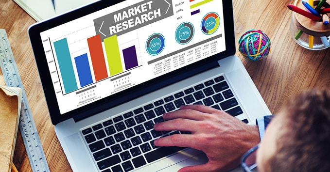 Market Research for Industry Change