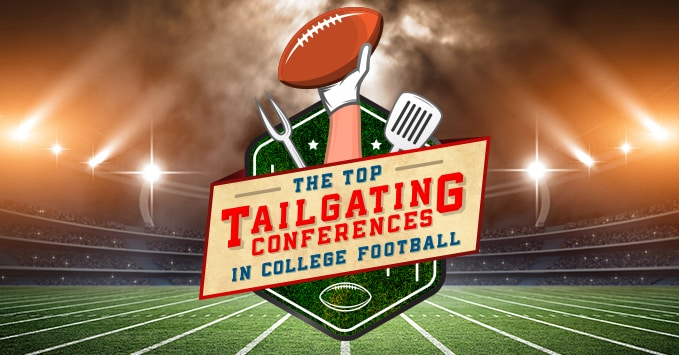 Tailgating Infographic Header