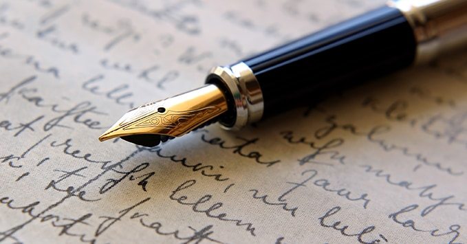8 Ways to Celebrate National Handwriting Day | National Pen