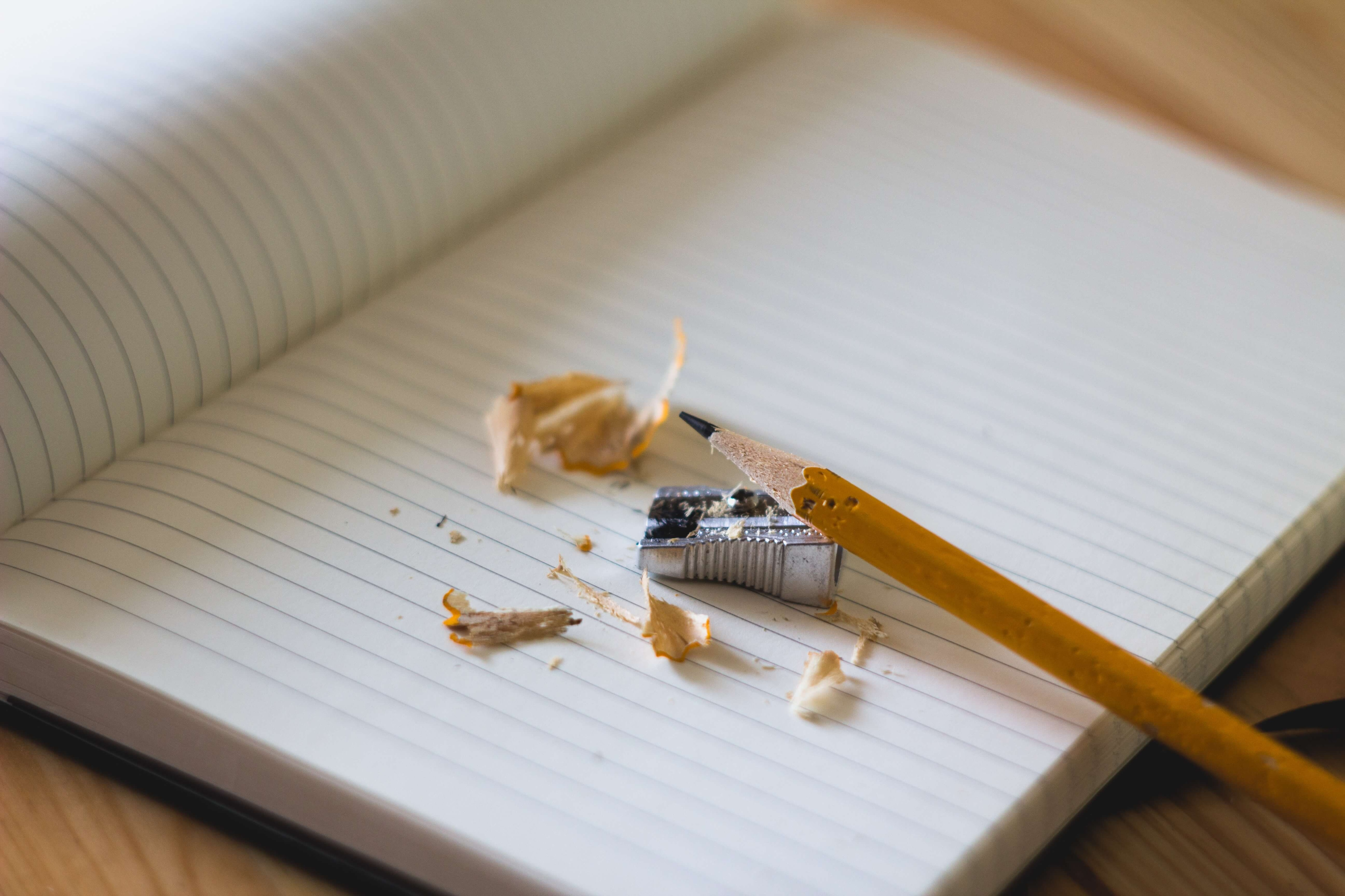 why pencils are better than pens national pen