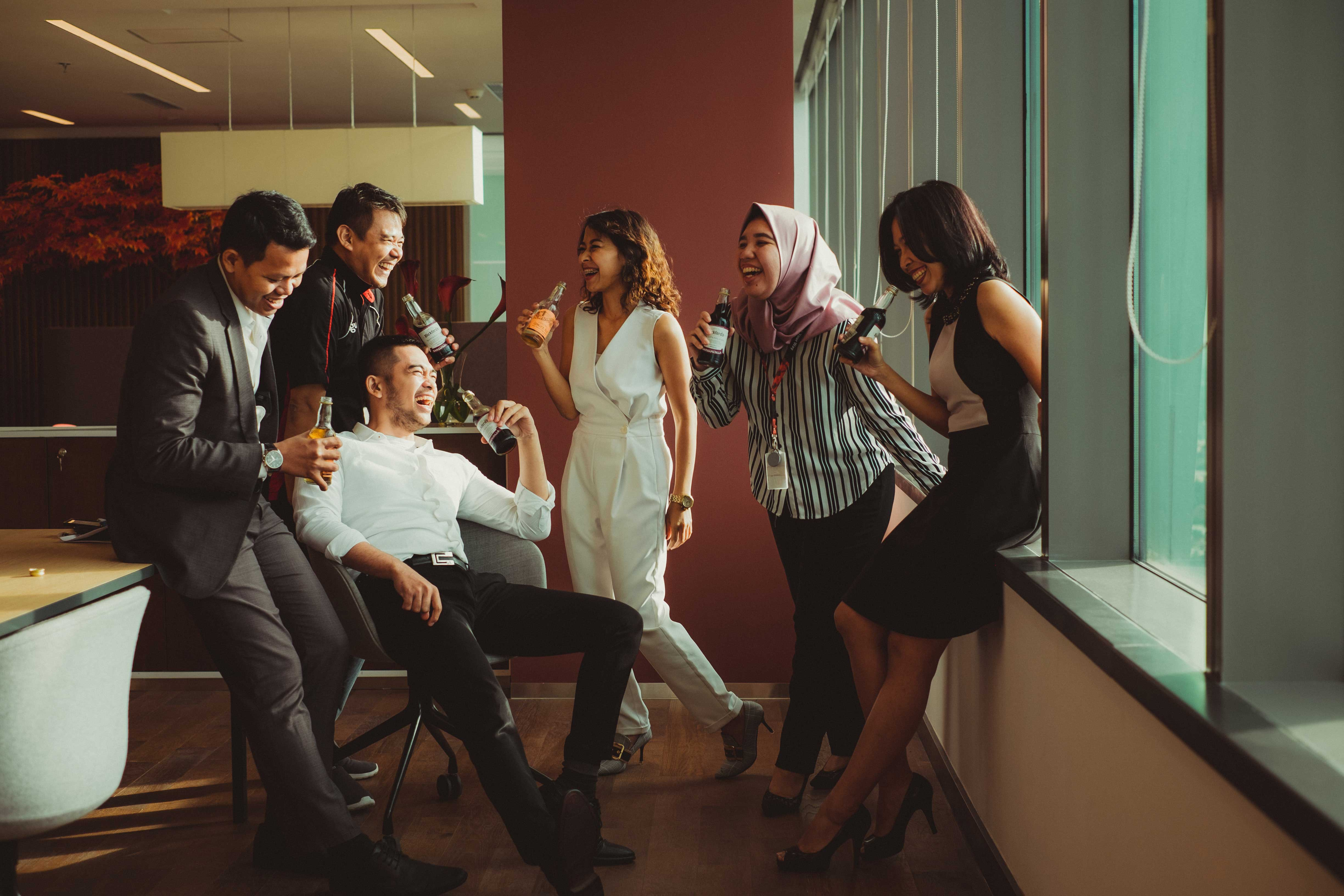 8 National Have Fun at Work Day Ideas | National Pen