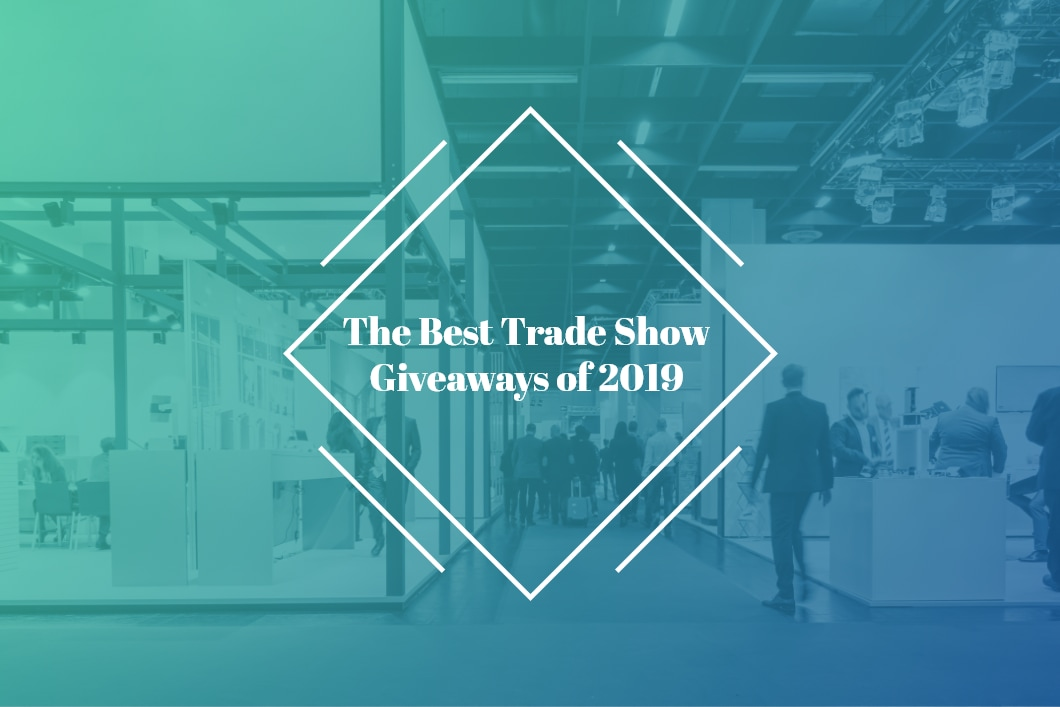Best Giveaways 2019 Best Trade Show Giveaways & Ideas: 2019 Edition | National Pen