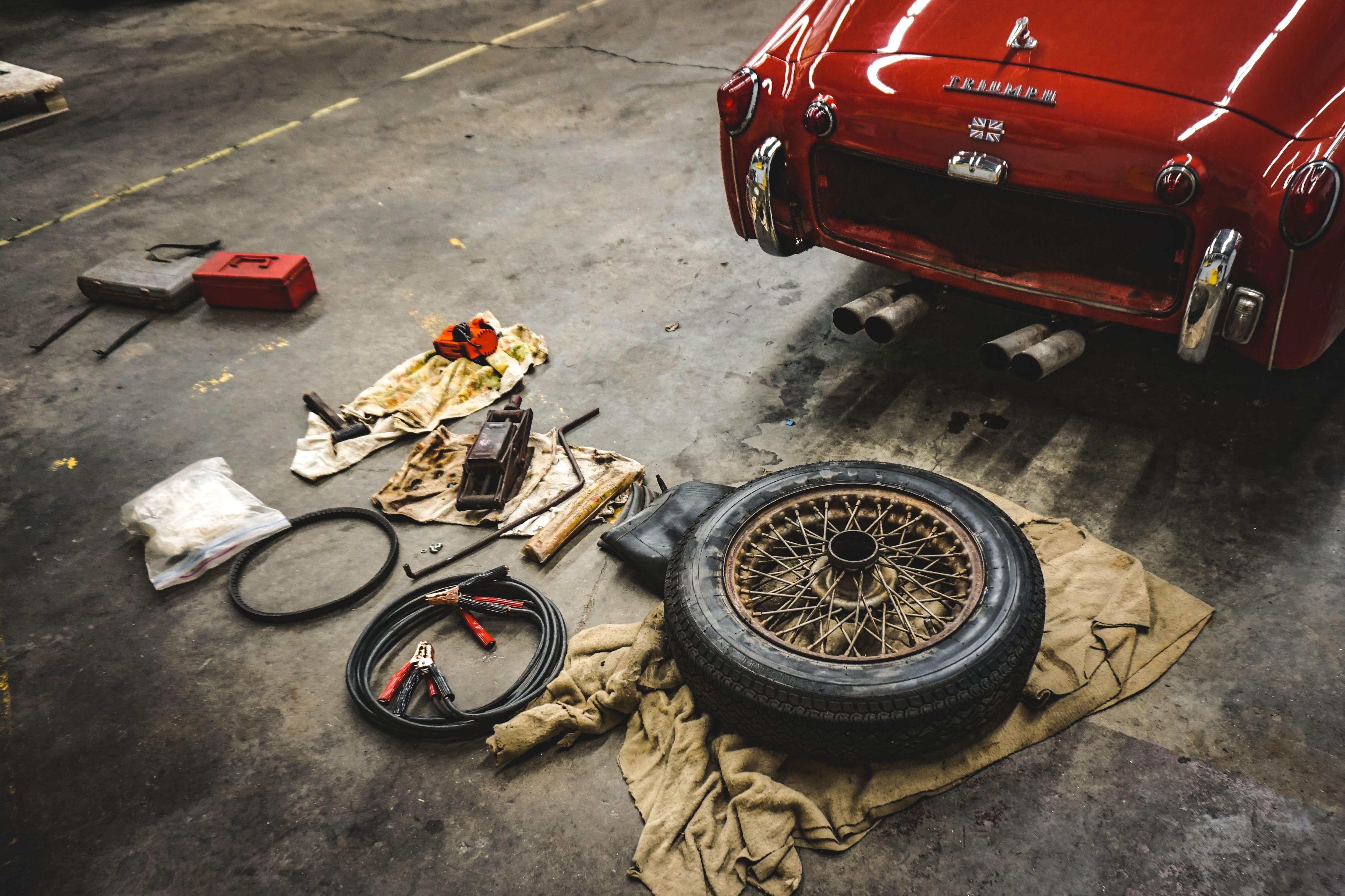 Rev Up Your Promotions Best Auto Repair Shop Marketing Ideas National Pen