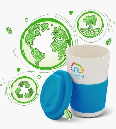 Eco-Friendly Promotional Products for business promotion